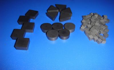режущие пластины 3